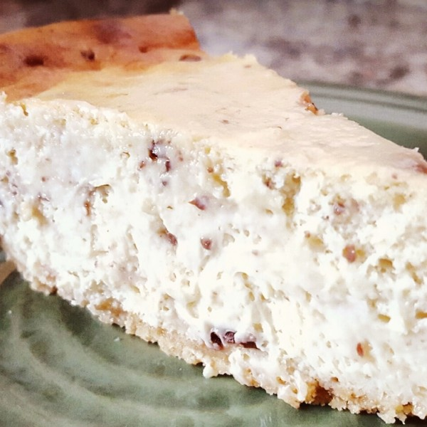 Old Fashions Cake Shop Cheesecake